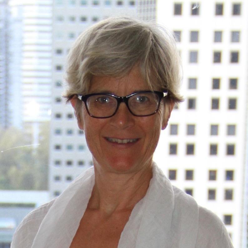 Brigitta Horst