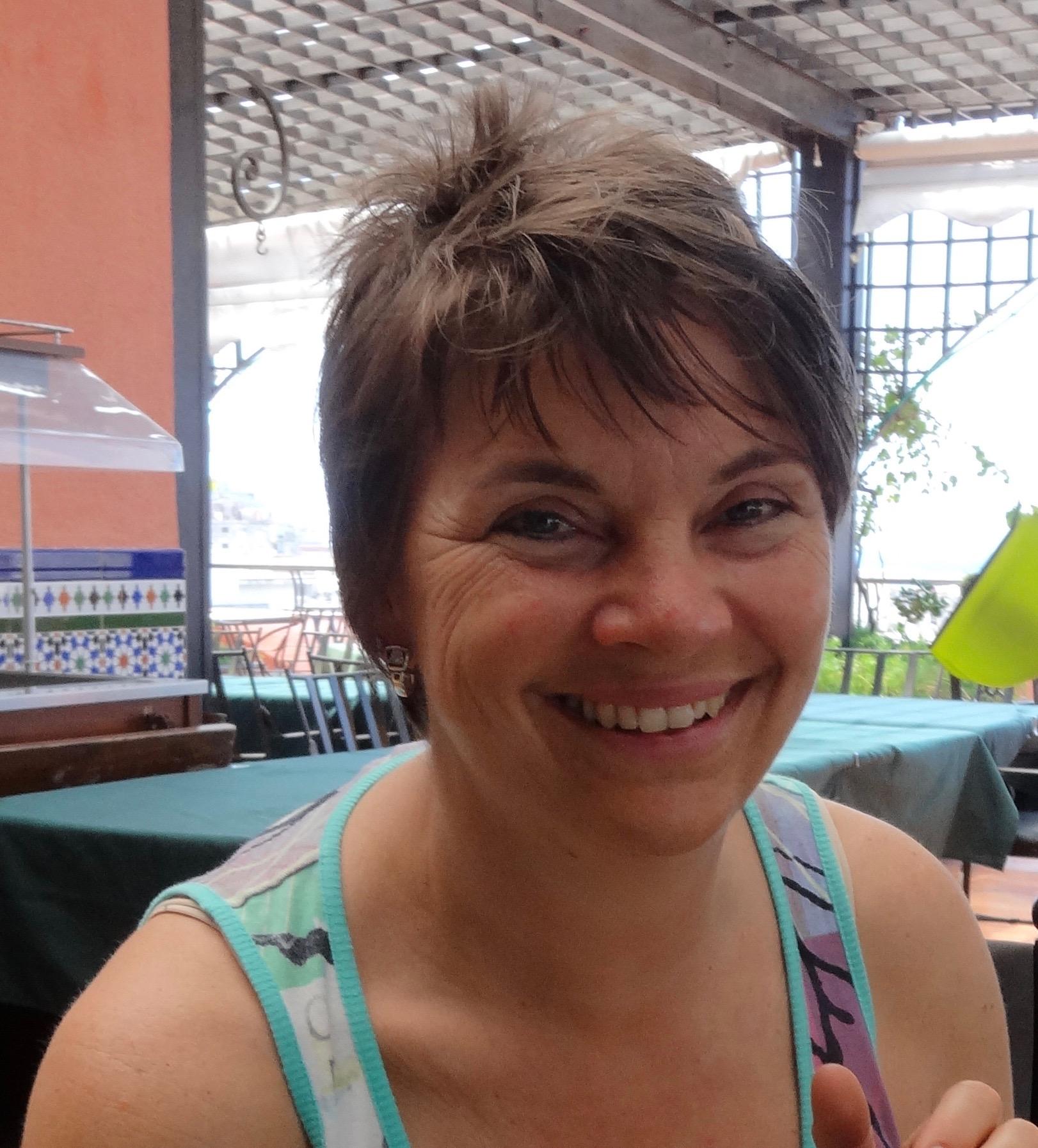 Brigitta Bohren