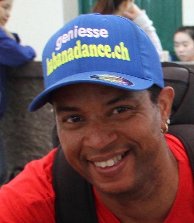 Ernesto Martínez